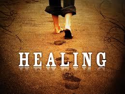 Prayer For Healing by Elisha Goodman - King's Matter