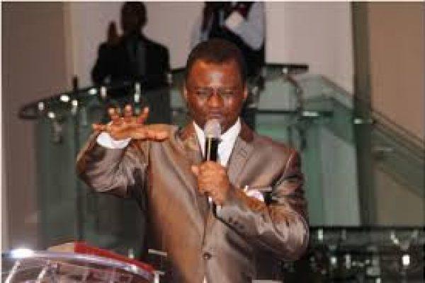 DR D K Olukoya – PRAYERS FOR DESTINY FULFILLMENT - King's Matter